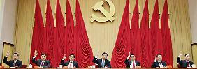 """Zentralkomitee verkündet Reformpaket: China will """"historischen Neubeginn"""""""