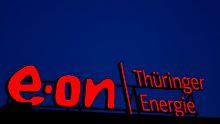 Ergebnisziel kassiert: Energiewende frisst Eon-Gewinn