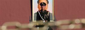 Die Welt rätselt über Chinas Reformkurs: Ein Dokument, das alle glücklich macht