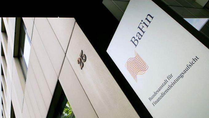 Mitte 2014 will die BaFin als Aufsichtsbehörde eine Beispielrechnung der Lebensversicherer.