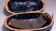 Leckeres für das Leben im Totenreich: Ägypter balsamierten Fleisch wie Mumien
