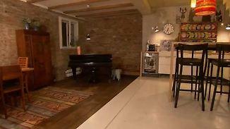 n-tv Ratgeber: Junge Architektinnen bauen Haus am Hang
