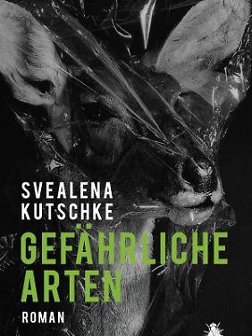 Eichborn Verlag, 192 Seiten, 16,99 Euro