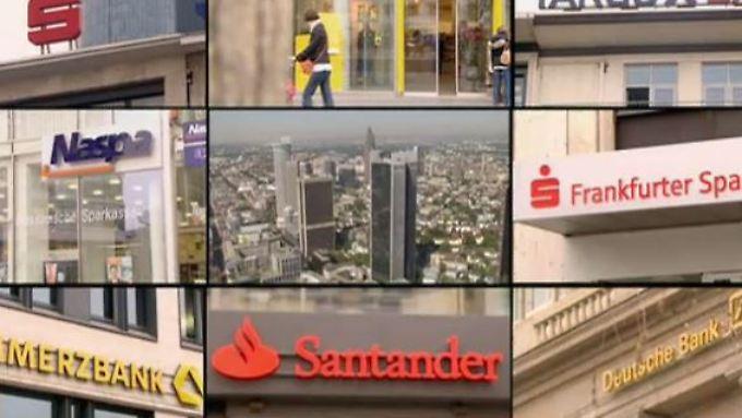 n-tv Ratgeber: Bank des Jahres 2013 gekürt
