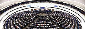 EU-Parlament will raus aus Straßburg: Kann Europa sparen?