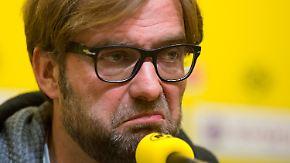 Kurz vor dem Spiel gegen Bayern: Dortmund hat personellen Notstand