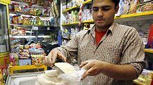 Iran soll bald Erleichterung spüren: EU will Sanktionen ab Dezember lockern
