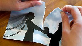 n-tv Ratgeber: Versorgungsausgleich macht Scheidung kompliziert