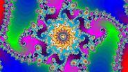 Rendezvous von Natur, Mathematik und Kunst: Fraktale