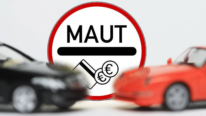 Kommt die Maut wirklich, müssen auch alle deutschen Autofahrer eine Vignette kaufen.