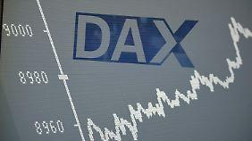 Leitindex steigt seit einem Jahr: Dax sorgt für üppige Bescherung