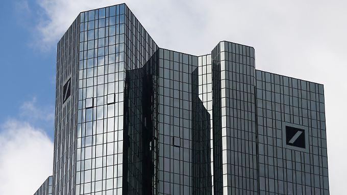Die Deutsche Bank leitete nach Bekanntwerden des Skandals eigene Untersuchungen ein.