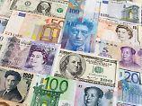 Bei Devisenkursen getrickst?: Finanzbehörden prüfen Großbanken