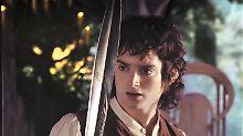 Das Schwert von Frodo wird für 156.000 Dollar versteigert.