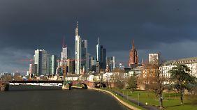 Streit um die Bankenunion: Finanzminister wollen gemeinsamen Rettungsfonds