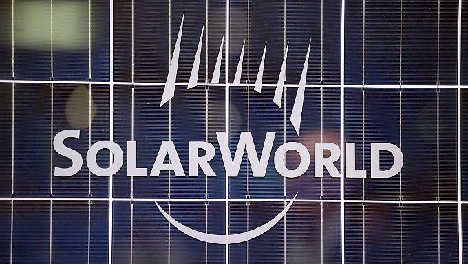 Sonne zu Strom wird auch in den USA beliebter.