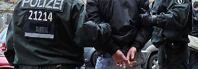 Verbieten, verfolgen, verhaften: Der Irrweg der deutschen Drogenpolitik
