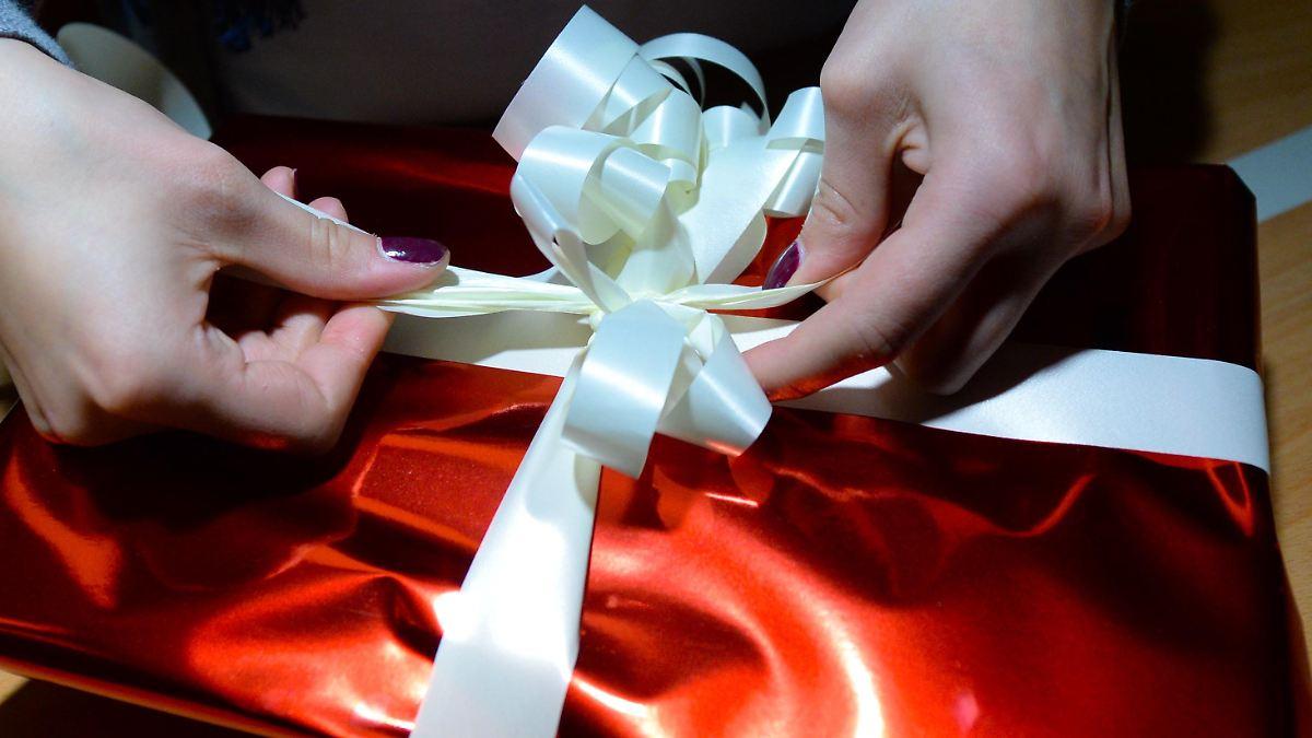 n tv ratgeber die beliebtesten weihnachtsgeschenke der. Black Bedroom Furniture Sets. Home Design Ideas