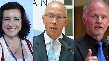 Staatssekretäre der Großen Koalition: Die wichtigsten Strippenzieher