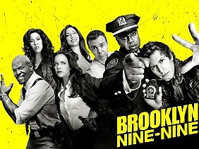 """Bad Boys"" als Serie in ""Brooklyn Nine-Nine""."