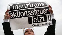 """""""Nicht förderungswürdig"""": Attac verliert Vereinsstatus"""