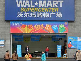 Wichtiger Wachstumsmarkt: Wer in China Geschäfte machen will, darf es sich weder mit den Behörden, noch mit den Verbrauchern verderben.