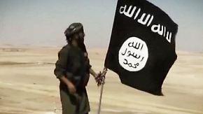 Islamisten auf dem Vormarsch: Al-Kaida-nahe Isis-Kämpfer erobern Gebiete im Irak