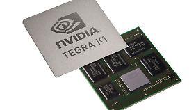 Nvidias Tegra K1 VCM ist speziell für den Einsatz in Autos konzipiert.