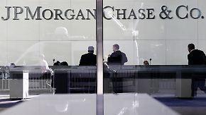 Nicht die einzige Baustelle: JPMorgan büßt mit Milliarden für Madoff-Skandal