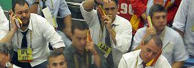 Zu viele Probleme: Anleger kehren Brasilien den Rücken