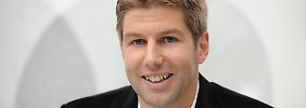 "Reaktionen nach Coming-out: Thomas Hitzlsperger ist ""ein mutiger Mann"""