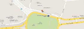 Peinlicher Fehler beim Kartendienst: Adolf-Hitler-Platz auf Google-Maps