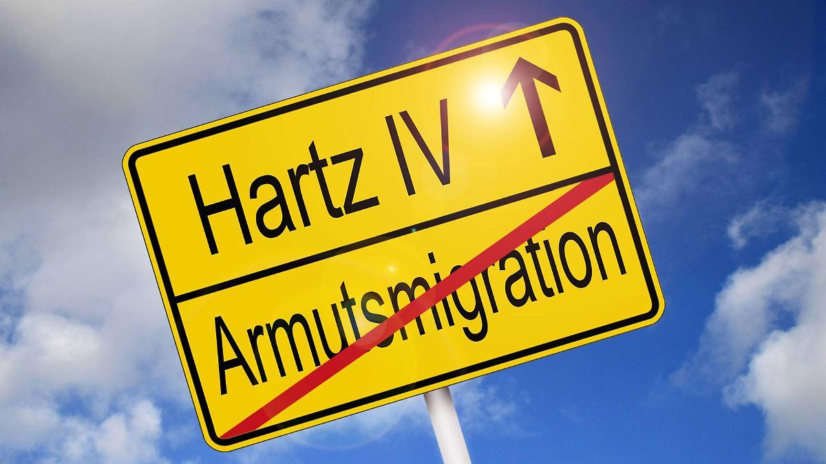 Sozialgericht hebelt deutsches Recht aus