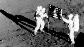 Erster Mann auf dem Mond: Neil Armstrong wird 80