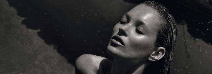 Die unantastbar schöne Ikone: Kate Moss - das perfekte Anti-Model
