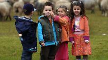 Auch Edel-Marken sind betroffen: Kinderkleidung steckt voller Schadstoffe