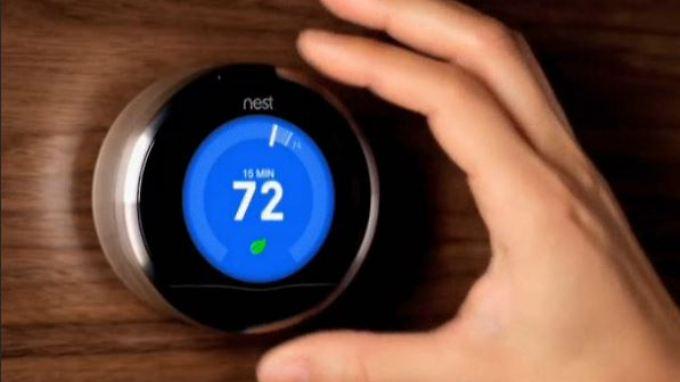 """Übernahme von """"Nest Labs"""": Blickt Google bald in die Wohnungen seiner Nutzer?"""