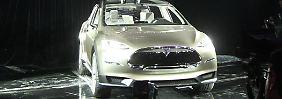 Neue Modelle, neue Märkte: Tesla elektrisiert die Anleger