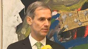 """Michael Kemmer im n-tv Interview: """"Das Vertrauen der Banken untereinander ist gut"""""""