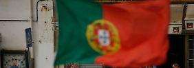 Vorwärts in Trippelschritten: S&P klopft Portugal auf die Schulter