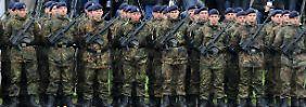 Militär in Mali und Zentralafrika: Deutschland plant mehr Afrika-Einsätze