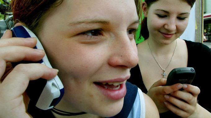 """Kostenlose Analyse: App """"Menthal"""" deckt Handy-Sucht auf"""