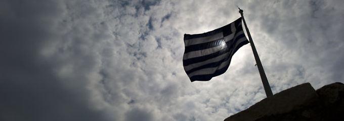 Der Bestechungsskandal in Griechenland ist noch lange nicht aufgearbeitet.