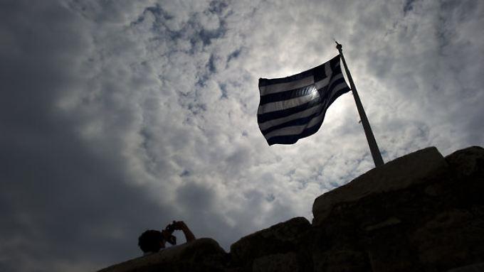 Griechenland wird auch nach der Wahl wahrscheinlich nicht aus dem Euro gedrängt werden.