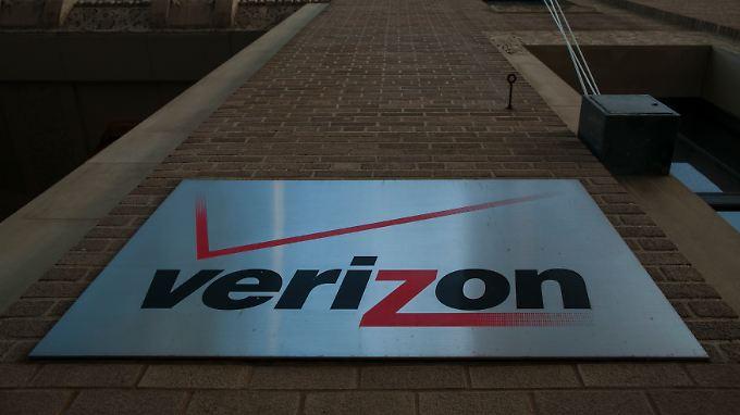 Milliardengewinn nach Milliardenverlust: Verizon meldet sich zurück.