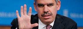 Überraschender Chefwechsel bei Allianz-Fondstochter: El-Erian verlässt Pimco