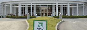 2014 soll es für Gewinn reichen: Gamer sind neue Lieblinge von AMD
