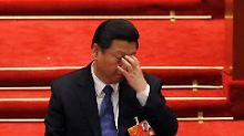 Zensur sperrt Berichte über Steuerflucht: Offshore-Leaks machen Chinas Kader nervös