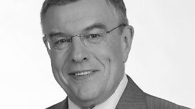 Manfred Bleskin war seit mehr als 20 Jahren für n-tv tätig.