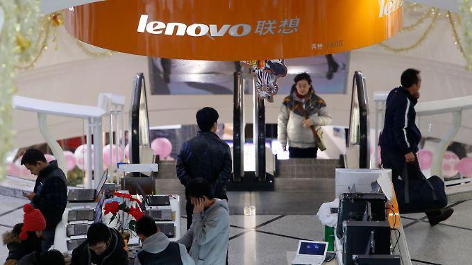 Lenovo schlägt noch einmal bei IBM zu. Von Nachteil sollte es für keinen von beiden sein.